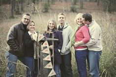Hoping to do something like this for family Christmas pics this year...
