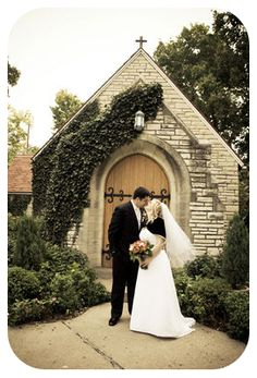 Kc Ceremony Locations Pilgrim Chapel