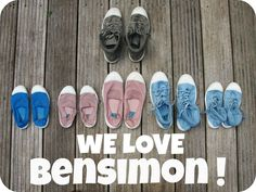Fête des Gamins: We love Bensimon !