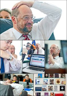 Chat with the European Parliament president Martin Schulz. On September 5, 2012 he answered questions from Facebook fans on the situation in the EU, the crisis and foreig relations.