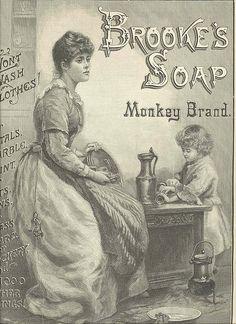 Brookes Soap
