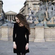 All Grown Up, Hermione, Periwinkle, Boho Style, Everyday Fashion, Boho Fashion, Aesthetics, High Neck Dress, Victorian