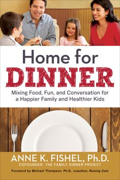 A great resource for making more out of family meals! {giveaway included}