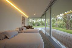 Casa de Final de Semana de 150m / Shinichi Ogawa & Associates
