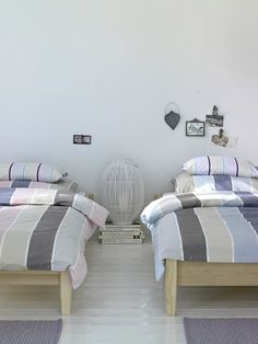 ropa de cama linum