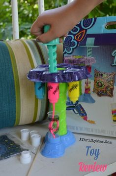 DohVinci Color Mixer Play-Doh toy review, Gift ideas for kids 6 and older, fun ideas for kids, popular toys for kids, Hasbo