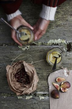 Vol. 6 - Gallery - Kinfolk Magazine on We Heart It Food Photography Styling, Food Styling, Product Photography, Photography Ideas, Kinfolk Magazine, Exotic Food, Belle Photo, Food Art, Food Inspiration