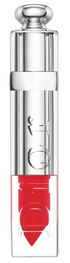 Our Favorite Lip Hybrids: Dior Addict Fluid Stick in 754