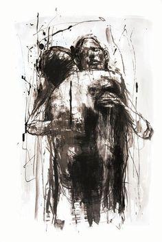 """""""Embrace"""" by Christophe Hohler"""