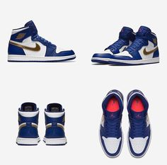 outlet store f628d ed691 Nike Air Jordan 1 High