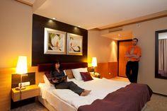 Szállás Sopronban - Fagus Hotel - szobák és lakosztályok 15 Hotels And Resorts, Sweets, Bed, Furniture, Home Decor, Decoration Home, Gummi Candy, Stream Bed, Room Decor