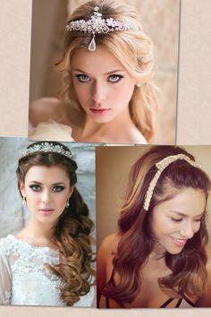 Wedding#hair#style#