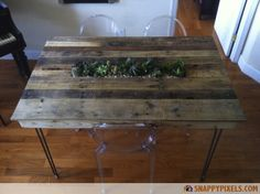 107 Brilliant Wood Pallet Projects | myrecipemagic.us