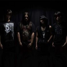 Find japanese deathcore tracks, artists, and albums. Find the latest in japanese deathcore music at Last. Image For Death, Japanese, Album, Concert, Music, Musica, Musik, Japanese Language, Concerts