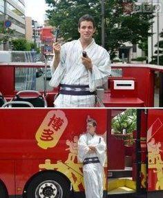 イケメン好き必見福岡オープントップバスではイケ麺イベントが開催されます 福岡を中心にCMやテレビ雑誌などで活躍しているボビージュードBobby Judoさんがこの2日間博多街なかコースにガイドバスアナバスアナウンサーとして同乗し福岡の街をフランクに案内してくれますよ またとんこつラーメン専門店一蘭とコラボし汁なしとんこつ1食分がお土産としてプレゼントされます イケメン好きな方もそうでない方も参加してみてくださいね() tags[福岡県]