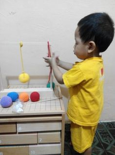 Spielgaben The World Best Educational Toy RCA (Ruang Cerdas anak) SIAPKAH ANDA BERMAIN CERDAS DENGAN BUAH HATI ANDA ?  PINBB 52358D20