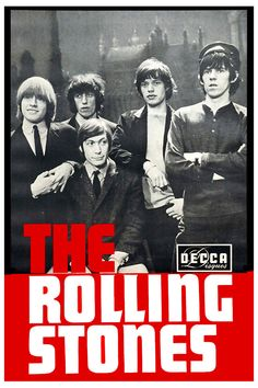 The Rolling Stones, 1965