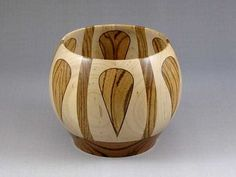 Stephen Imerese woodturning