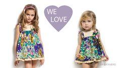♥ Marcas de moda infantil WE LOVE ♥ Pale Cloud, Pilar Batanero, Villalobos, No sin Valentina y American Outfitters