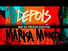 """""""DEPOIS"""" - Marisa Monte - OQVQSDV - YouTube"""