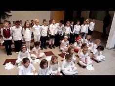 """Adventi gyertyagyújtás (II.) az """"A"""" épületben - YouTube"""