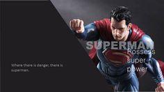 #superman# #action figure# #super power#