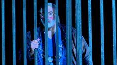 Verdis Falstaff am Ende der Spielzeit 2014/15. (Video des Badischen Staatstheaters Karlsruhe; Lizenz: Standard-YouTube-Lizenz)