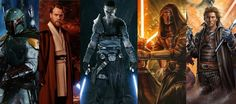 """Also, you consider anyone who doesn't know the Expanded Universe not a real Star Wars fan.   17 Signs You Are An Obsessed """"Star Wars"""" Fan"""