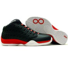 Reebok.The.Answer.VIII.8.Mid.(black./.red./.white) Fresh Kicks, Basketball Sneakers, Red And White, Black, Reebok, Shoes Sneakers, Sports, Fashion, Basketball Shoes