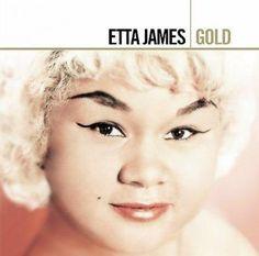 Personnel: Etta James (vocals); Harvey Fuqua, Richard Berry, Sugar Pie DeSanto…