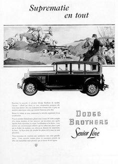 1928 Dodge Brothers Senior www.lomanglobal.com