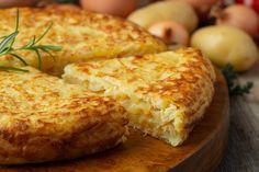 Authentic Spanish Tortilla Recipe (Tortilla Espanola)