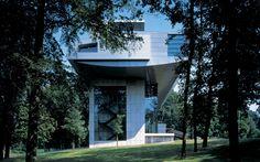 KEMA Headquarters | Utrechtseweg, Arnhem, Netherlands | Meyer en Van Schooten Architecten