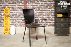 Produit Intérieur Brut, mobilier et objets déco esprit vintage