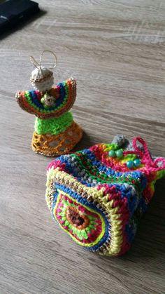Die 301 Besten Bilder Von Engel Häkeln In 2019 Crochet Angels