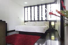Habitación Suite Spa