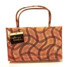 '50s Picnic Day Bag, $48, now featured on Fab.