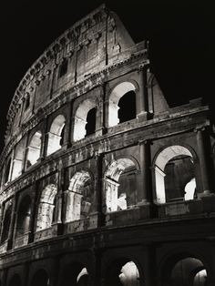 Rome Black and White Photography, Posters and Prints at Art.com