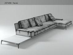 Park sofa 01