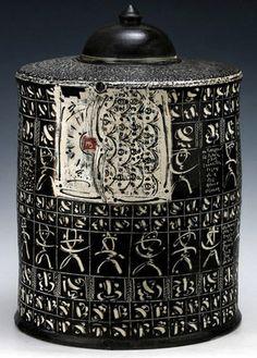 Ceramic Artist - Sylvian Meschia : céramiques, travaux graphiques, photomontages, événements
