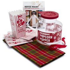 Popcorn Gift Set | Sur La Table
