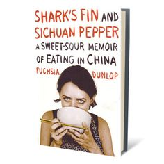 The best memoirs, of course, transport you. But the most famous scene in Fuchsia Dunlop's narrative places the reader squarely in Dunlop's home while she debates the merits of eating a caterpillar from her garden, thinking back on the many bugs she ate when she became the first, and only, Westerner to be a full-time student at the Sichuan Institute of Higher Cuisine. The book itself, though, does take readers on the same journey Dunlop took through China, and in turns looks at the ...