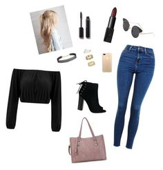 Designer Clothes, Shoes & Bags for Women Miss Selfridge, Constance, Mode Chanel, Topshop, Chic, Nars Cosmetics, Polyvore, Shoe Bag, Stuff To Buy