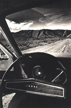 love is an open road with a good soundtrack.