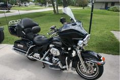Check out this 2007 Harley-Davidson Electra Glide ULTRA CLASSIC listing in North Fort Myers, FL 33917 on Cycletrader.com. It is a Touring Motorcycle and is for sale at $12500.