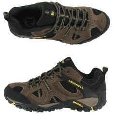 Merrell Shoes Men Yokota Trail Merrell Yokota Trail J098330 Boulder