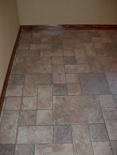 High Quality Slate Looking Laminate Flooring | Tuscan Stone Laminate Flooring.