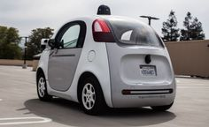 Googles Self Driving Cars