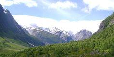 Descubrir encantos de Noruega en verano - http://www.absolutnoruega.com/descubrir-encantos-de-noruega-en-verano/