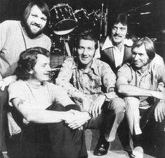 Elvis Presleys TCB-Band: James Burton und Glen D. Hardin